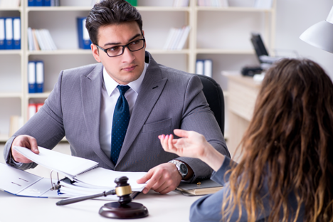 The Roles of a Criminal Lawyer in South Dakota