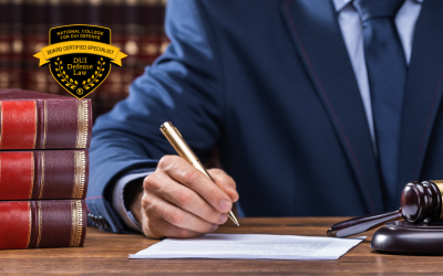 What Qualities Should a DUI Attorney Have?
